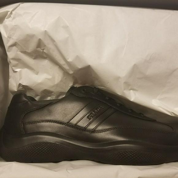d7be131915c2 Prada Men s Shoes   Sneakers